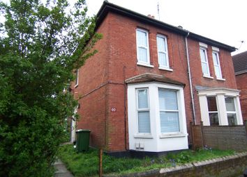 Thumbnail 2 bedroom flat to rent in Queens Road, Portsmouth
