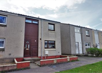 Thumbnail 3 bed end terrace house for sale in Davenport Place, Dunfermline