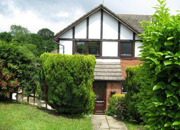 Thumbnail 1 bed terraced house to rent in Montargis Way, Crowborough