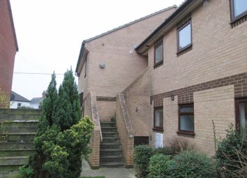 Thumbnail 2 bed flat to rent in Vincent Close, New Milton
