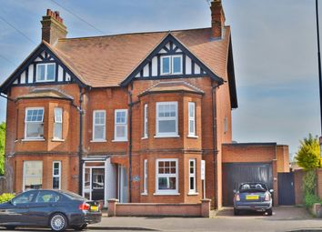 Thumbnail 5 bed semi-detached house for sale in High Road East, Felixstowe