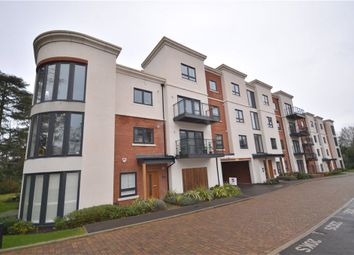 Thumbnail 2 bed flat for sale in Queens Quarter, Bracknell, Berkshire