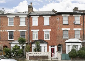 4 bed terraced house for sale in Ariel Road, London NW6
