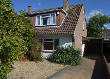 Thumbnail 3 bed semi-detached house to rent in The Frances, Thatcham