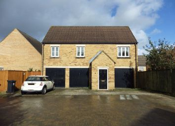 2 bed property for sale in Saint Way, Stoke Gifford, Bristol BS34
