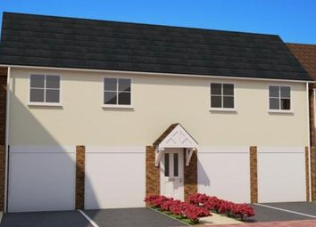 Thumbnail 2 bed property for sale in Wittel Close, Windmill Street, Whittlesey, Cambridgeshire