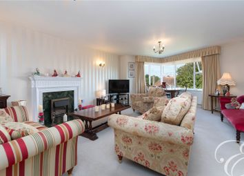 Thumbnail 2 bed flat for sale in Astell Court, The Crescent, Frinton-On-Sea, Essex