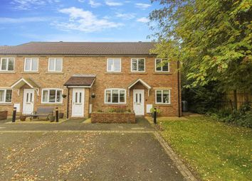 Thumbnail 2 bed flat for sale in Darras Mews, Darras Hall, Ponteland
