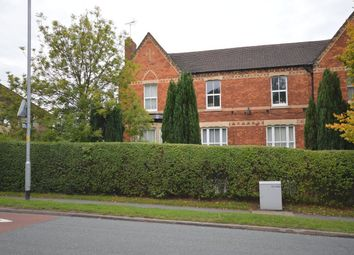 Thumbnail 1 bed flat to rent in Cross O'cliff Hill, Lincoln