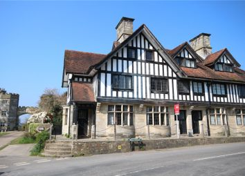 Thumbnail 3 bedroom terraced house for sale in Corner Cottages, Fletching, Uckfield, East Sussex