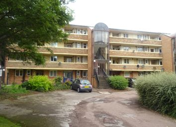 Thumbnail 1 bed property for sale in Minster Court, Edge Hill, Liverpool