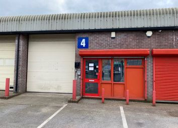 Thumbnail Industrial to let in Unit 4 Swift Business Centre, Keen Road, Cardiff
