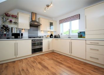 Thumbnail 3 bed semi-detached house for sale in Furrow Crescent, Glasgow