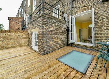 Thumbnail 5 bed terraced house for sale in Agar Grove, London