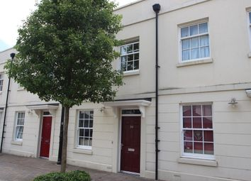 Thumbnail 2 bedroom terraced house for sale in Falcon Road, Mount Wise, Plymouth