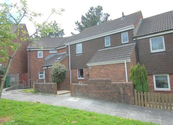 Thumbnail 3 bedroom property for sale in Cornworthy Close, Plymouth