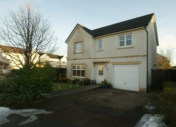 Thumbnail 4 bed detached house to rent in Pennan Road, Ellon, Aberdeenshire
