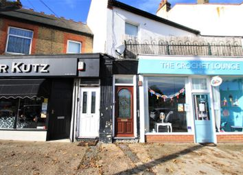 Thumbnail Studio to rent in Hamstel Road, Southend-On-Sea