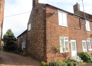Thumbnail 4 bedroom semi-detached house for sale in The Green, Hempton