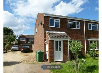 Thumbnail 3 bed semi-detached house to rent in James Wolfe Road, Oxford