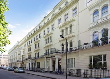 Thumbnail 1 bed flat for sale in Kensington Gardens Square, Bayswater, London