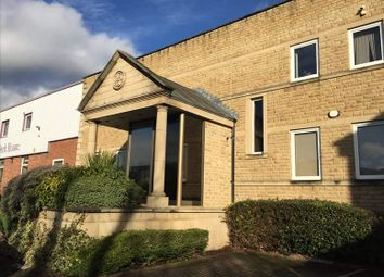 Thumbnail Serviced office to let in Bradford Road, Birstall, Batley