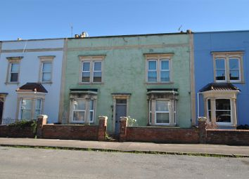 Thumbnail 3 bed terraced house for sale in Balmain Street, Totterdown, Bristol