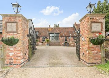 Thumbnail 4 bed barn conversion for sale in Redbridge Farm, Lytchett Matravers, Poole, Dorset