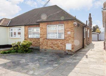 Thumbnail 2 bed semi-detached bungalow for sale in Prospect Road, Hornchurch