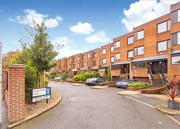 4 bed terraced house for sale in Walham Rise, Wimbledon Village, London SW19