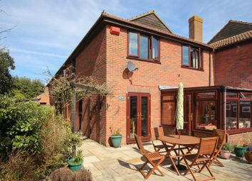 Thumbnail 4 bed link-detached house for sale in Singleton Close, Ramsgate