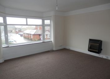 Thumbnail 3 bed flat to rent in Wallisdown Road, Poole