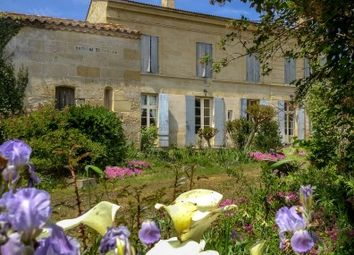 Thumbnail 4 bed property for sale in Ste-Terre, Gironde, France
