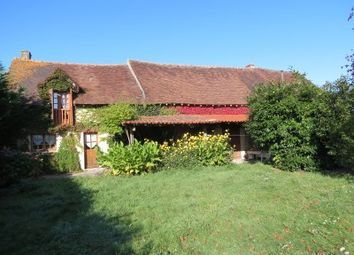 Thumbnail 5 bed property for sale in St-Hilaire-La-Treille, Haute-Vienne, France