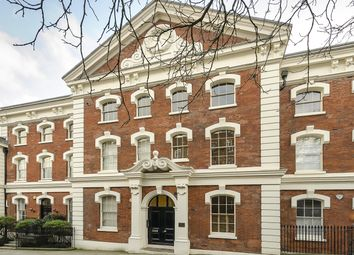 Thumbnail 2 bed flat to rent in Kendell Hall, New End, Hampstead