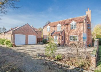 Thumbnail 4 bed detached house for sale in The Street, Sutton, Norwich