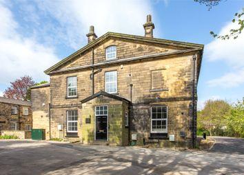 Thumbnail 2 bed flat to rent in Fraser House, Oakwood Lane, Oakwood, Leeds