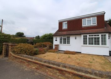 Thumbnail 1 bed flat to rent in Gibson Place, Stanwell, Staines-Upon-Thames