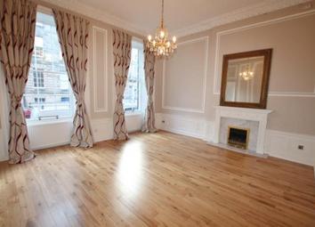 Thumbnail 2 bed flat to rent in Northumberland Street, Edinburgh