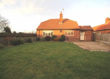 Thumbnail 3 bed property to rent in Village Street, Sedgebrook, Grantham
