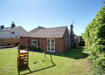 Thumbnail 5 bed detached bungalow for sale in Manor Court, Manor Road, Lancing