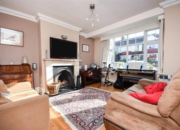 4 bed end terrace house for sale in Coppice Close, London SW20