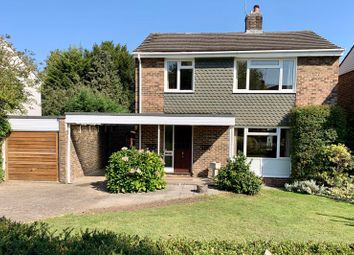 3 bed detached house for sale in Blakeden Drive, Claygate, Esher KT10
