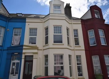 Thumbnail 8 bedroom property to rent in 4 Castle Terrace, Aberystwyth, Ceredigion