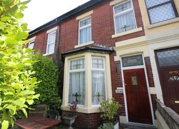 Thumbnail 5 bedroom terraced house for sale in Elizabeth Street, Blackpool
