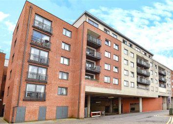 North Court, Upper Charles Street, Camberley, Surrey GU15. 1 bed flat