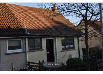 Thumbnail 1 bed semi-detached house to rent in Peden Avenue, Dalry