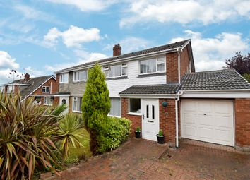 3 bed semi-detached house for sale in Woodland Rise, Wakefield WF2
