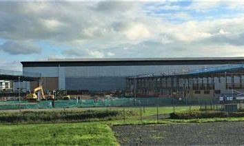 Thumbnail Industrial to let in Kings Weston Lane, Bristol