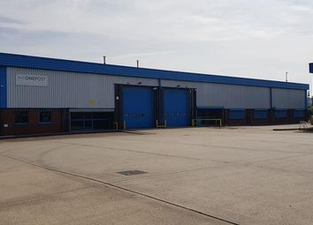 Thumbnail Industrial to let in Unit 10 Raynesway Park Drive, Raynesway, Derby, Derbyshire